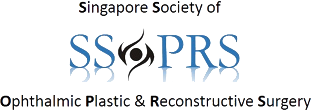 SSOPRS - Singapore Society of Ophthalmic Plastic & Reconstructive Surgery
